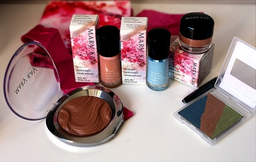 Mary Kay - Glamour Affair